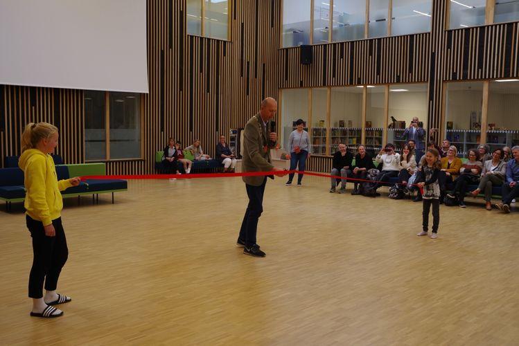 2019-09-25 Rustad skole offisiell åpning Foto Ivar Ola Opheim (65)