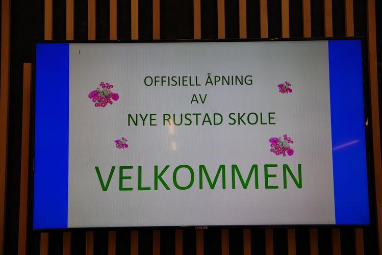 2019-09-25 Rustad skole offisiell åpning Foto Ivar Ola Opheim (128)
