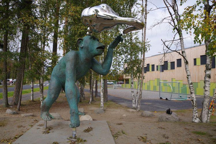 2019-09-25 Rustad skole offisiell åpning Foto Ivar Ola Opheim (137)