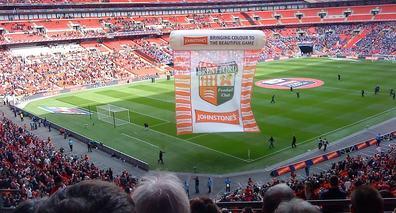 2019-09-27 Wembley