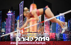 17th IAAF World Athletics Championships Doha 2019 - Day One