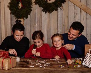 Barnas jul i Prøysen