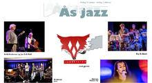 Ås jazz