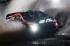 WRC Rallye de Grande Bretagne
