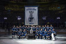 NHL 2019 2020