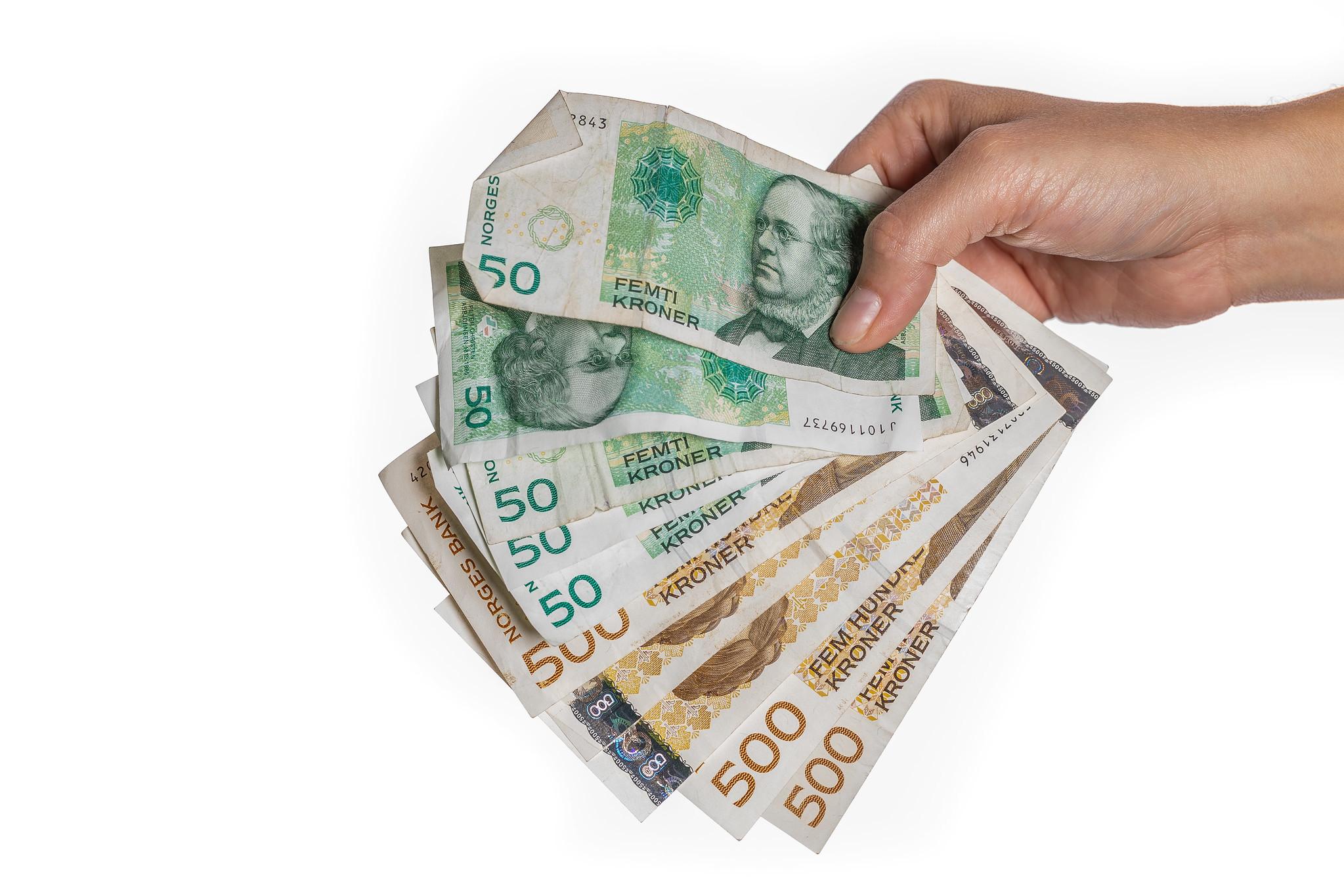 Utgåtte sedler 50-500