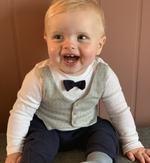 Trym Johannes Edvardsen Hanssen 1 år
