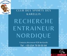 CLUB DES SPORTS DES KARELLIS (1)