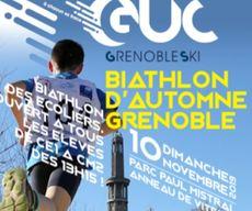 GUC biathlon
