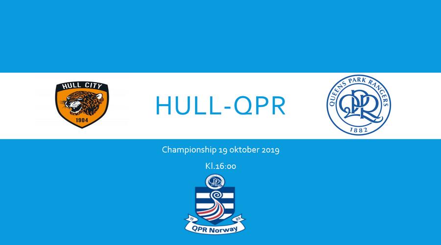 Hull-QPR