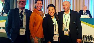 20191020, IBU-kongrenn SWE-delegation (kopia)