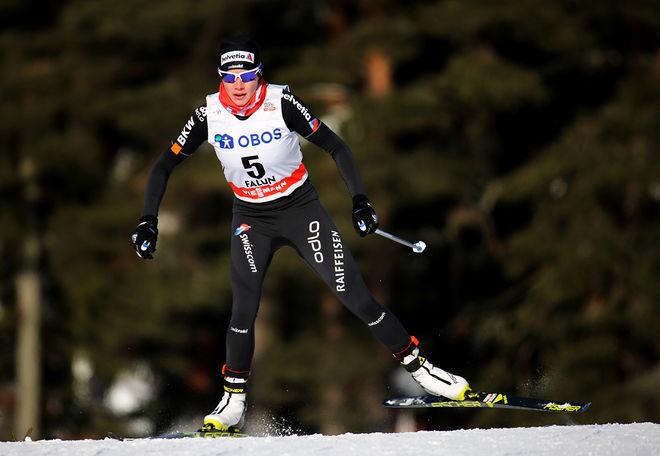 NATHALIE VON SIEBENTHAL hittar ingen motivation att fortsätta och U23-världsmästaren från 2015 lägger av bara 26 år gammal. Foto/rights: MARCELA HAVLOVA/kekstock.com