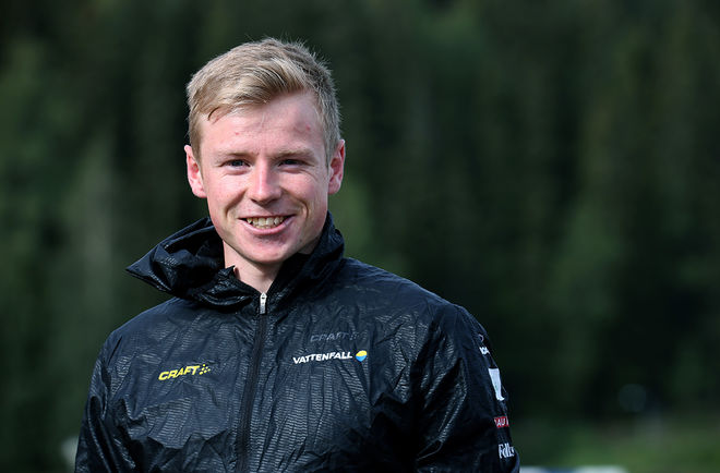 HUGO JACOBSSON hoppas ta sista chansen på U23-VM att vinna sprinttävlingen. Foto/rights: KJELL-ERIK KRISTIANSEN/kekstock.com