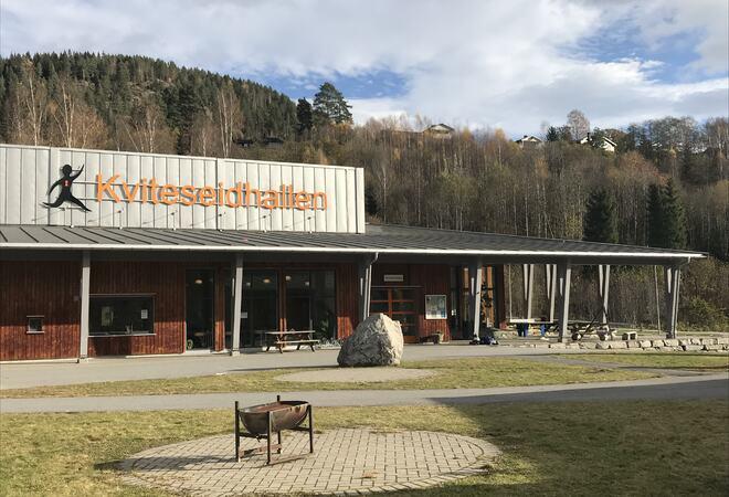 Kviteseidhallen 1