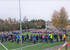 Åpning av nærmiljøanlegget ved Brevik skole og grendesenter