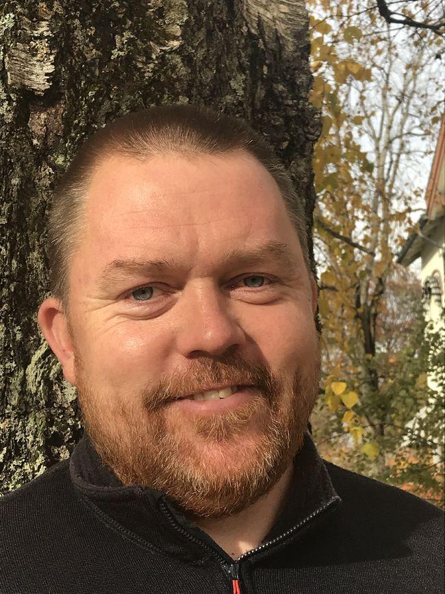 Bjørn Nordskog