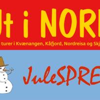 Ut i NORD JuleSPREK