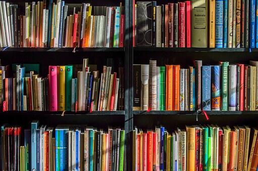 masse bøker