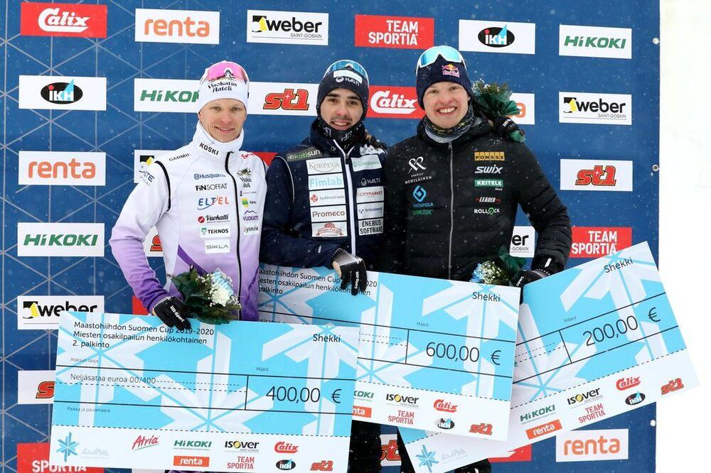 Suomen Cup Vuokatti
