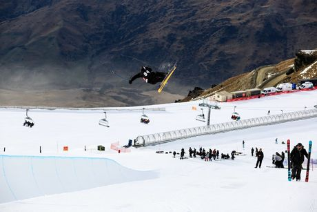 FIS Freestyle H