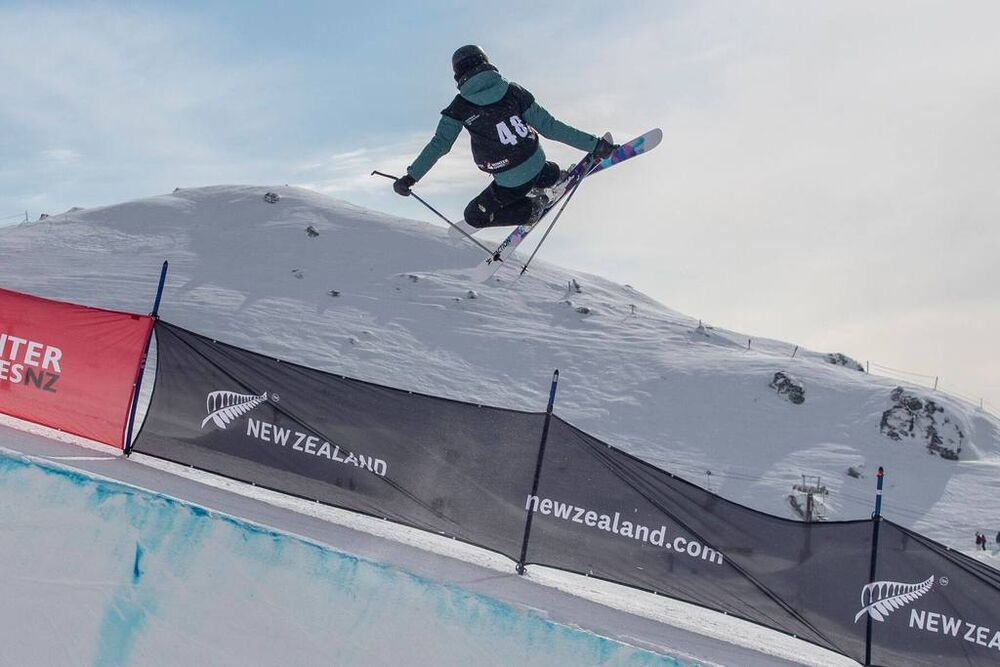 FIS Freestyle D