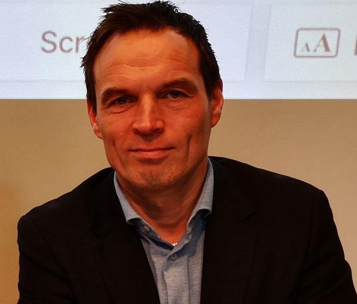 Varaordfører Karl-Gunnar S
