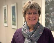 Innkjøpskoordinator for hadelandskommunene, Mette Lerud Lundberg