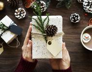 Julemesse på Tunet