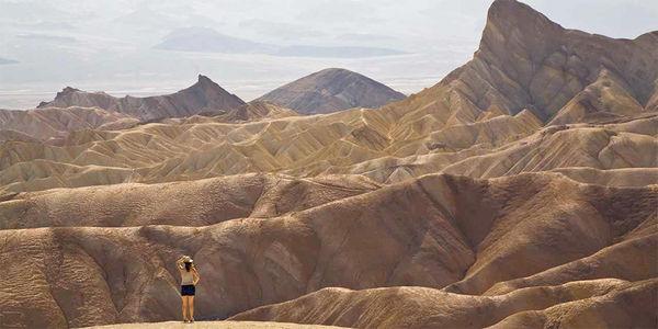 2019-11-08 RJ USA Rundtur Death Valley