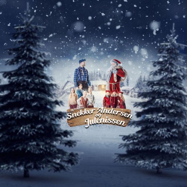 Snekker og Julenisse_ full