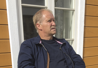 Trond Vold