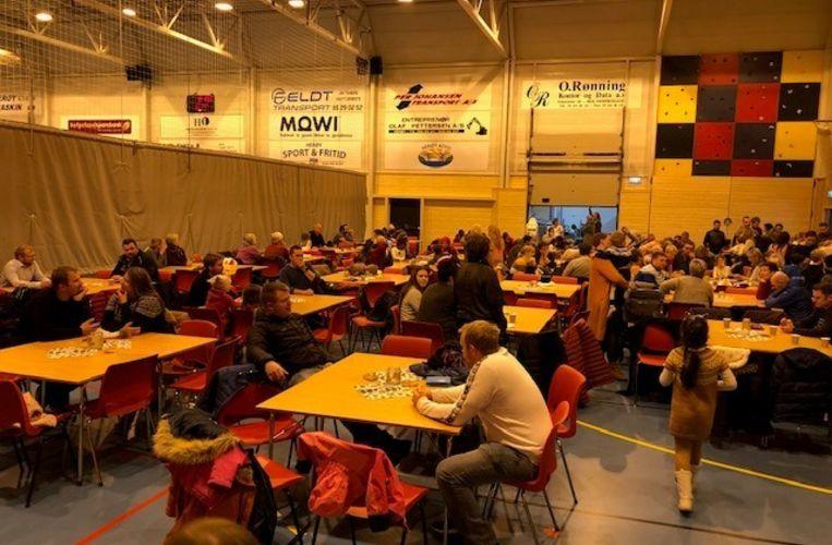 Internasjonal fest for Herøy barnehage 2019_2