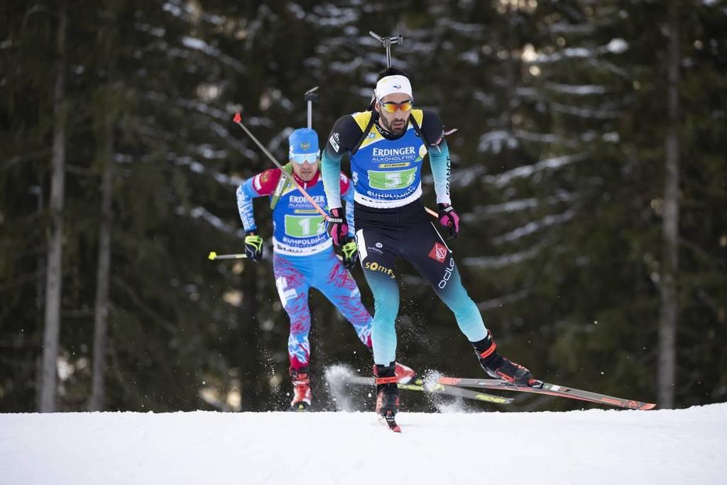 Calendrier Coupe Du Monde Biathlon 2020.Biathlon Sjusjoen Le Programme Complet Ski Nordique Net