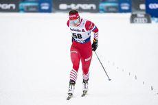 30.12.2018, Toblach, Italy (ITA):Natalia Nepryaeva (RUS) - FIS world cup cross-country, tour de ski, 10km women, Toblach (ITA). www.nordicfocus.com. © Modica/NordicFocus. Every downloaded picture is fee-liable.