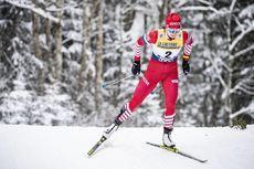 03.01.2019, Oberstdorf, Germany (GER):Natalia Nepryaeva (RUS) - FIS world cup cross-country, tour de ski, pursuit women, Oberstdorf (GER). www.nordicfocus.com. © Modica/NordicFocus. Every downloaded picture is fee-liable.