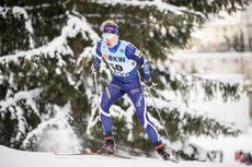 16.12.2018, Davos, Switzerland (SUI):Iivo Niskanen (FIN) - FIS world cup cross-country, 15km men, Davos (SUI). www.nordicfocus.com. © Modica/NordicFocus. Every downloaded picture is fee-liable.