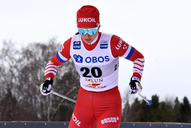 NATALIA NEPRYAEVA vann tre av tre tävlingar i Finland den här helgen. Foto/rights: ROLF ZETTERBERG/kekstock.com