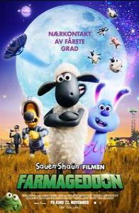 Sauen Shaun filmen - Farmageddon