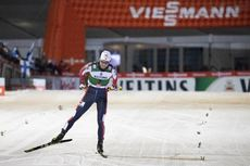 24.11.2018, Ruka, Finland (FIN):Jarl Magnus Riiber (NOR) - FIS world cup nordic combined, individual gundersen HS142/10km, Ruka (FIN). www.nordicfocus.com. © Modica/NordicFocus. Every downloaded picture is fee-liable.