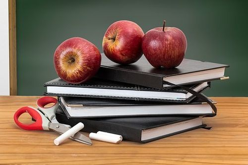 epler til læreren