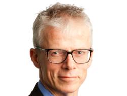 Skattedirektør Hans Christian Holte. Foto: Skatteetaten/Bård Brinchmann Løvvig