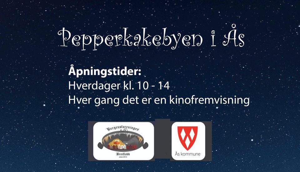 Pepper skjerm