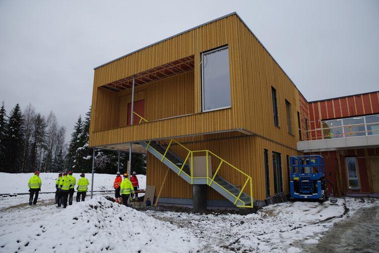 2019-11-27 Kranselag Nordby barnehage Foto Ivar Ola Opheim (33)
