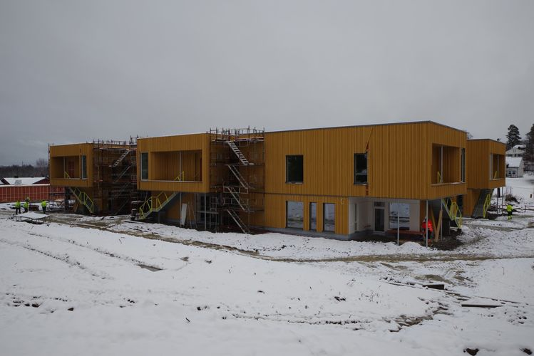 2019-11-27 Kranselag Nordby barnehage Foto Ivar Ola Opheim (38)