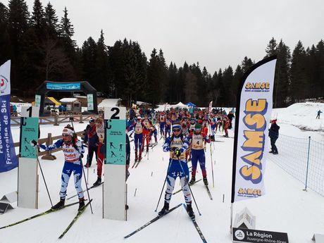 Biathlon FFS