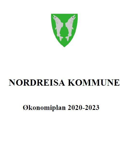 Nordreisa økonomiplan