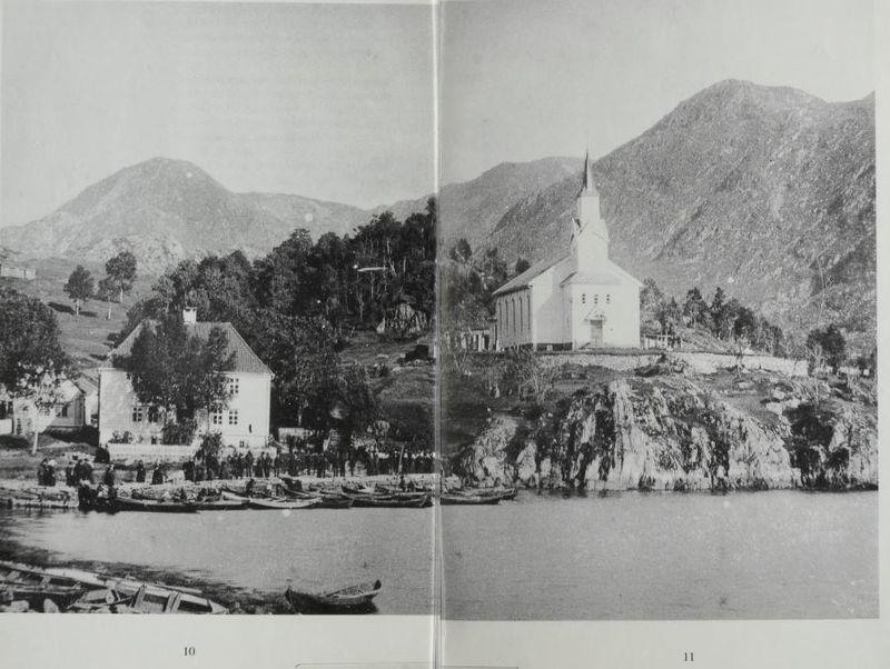 Foto Eivindvik
