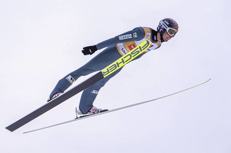 07.12.2019, Lillehammer, Norway (NOR):Jarl Magnus Riiber (NOR) - FIS world cup nordic combined, team HS140/4x5km, Lillehammer (NOR). www.nordicfocus.com. © Vianney THIBAUT/NordicFocus. Every downloaded picture is fee-liable.