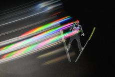 07.12.2019, Nizhny Tagil, Russia (RUS):Markus Eisenbichler (GER) - FIS world cup ski jumping, individual HS134, Nizhny Tagil (RUS). www.nordicfocus.com. © Tumashov/NordicFocus. Every downloaded picture is fee-liable.
