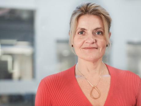 Inger Lise Blyverket, direktør i Forbrukerrådet. Foto: Forbrukerrådet.